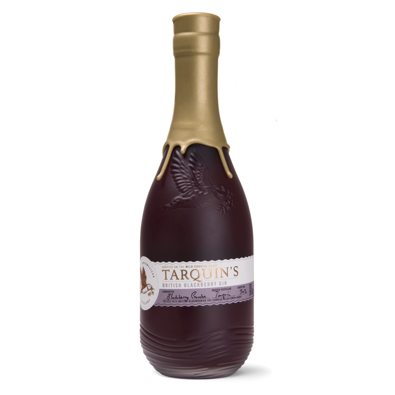 Product Image - Tarquin's British Blackberry Gin