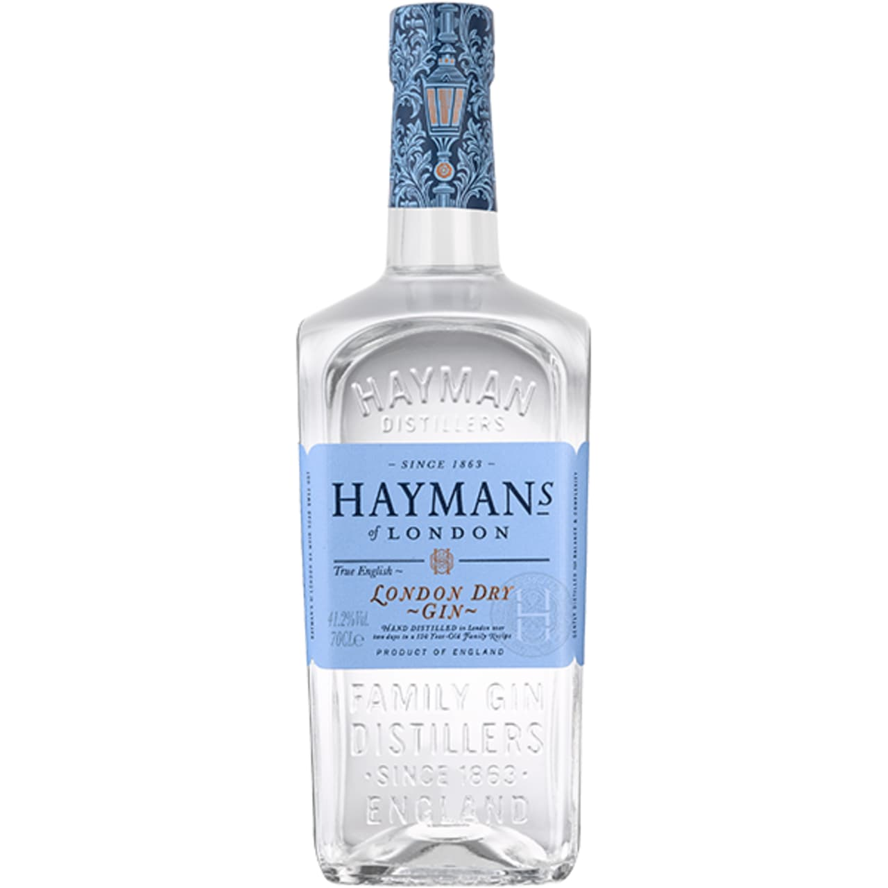 Product Image - Hayman's London Dry Gin
