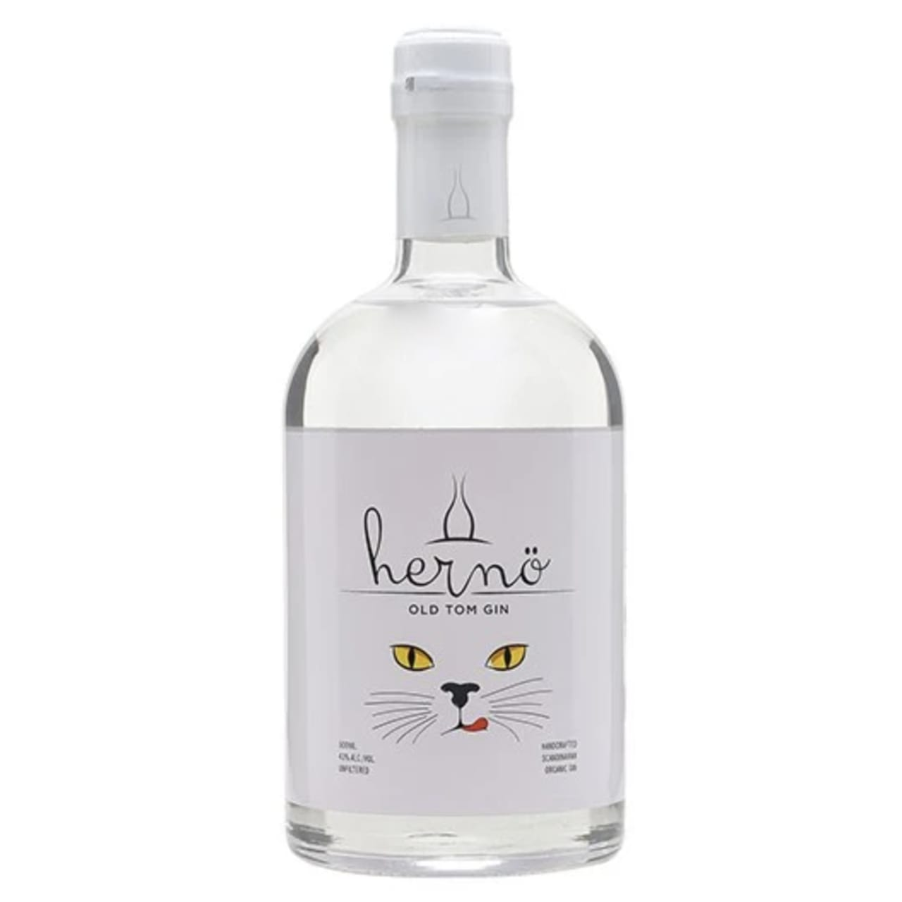Product Image - Hernö Old Tom Gin