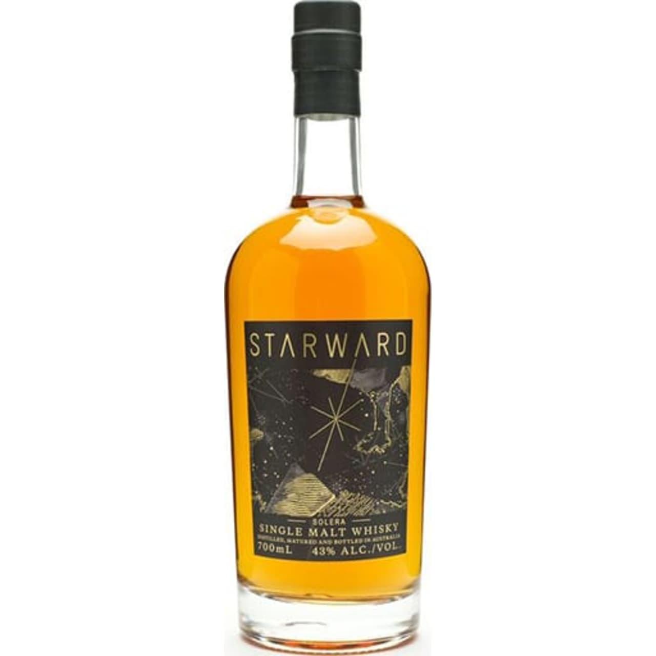 Product Image - Starward Solera Whisky