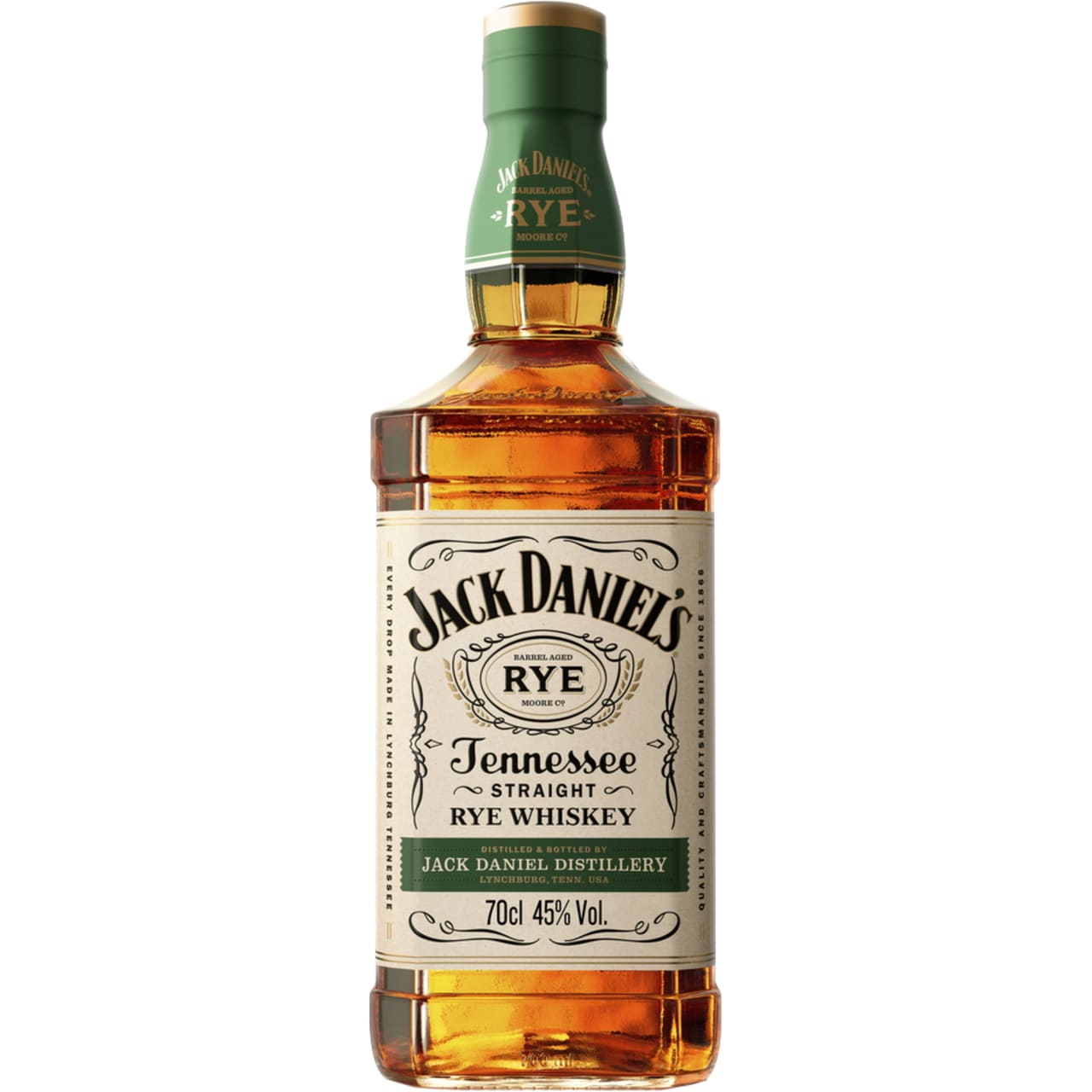 Product Image - Jack Daniel's Tennessee Rye