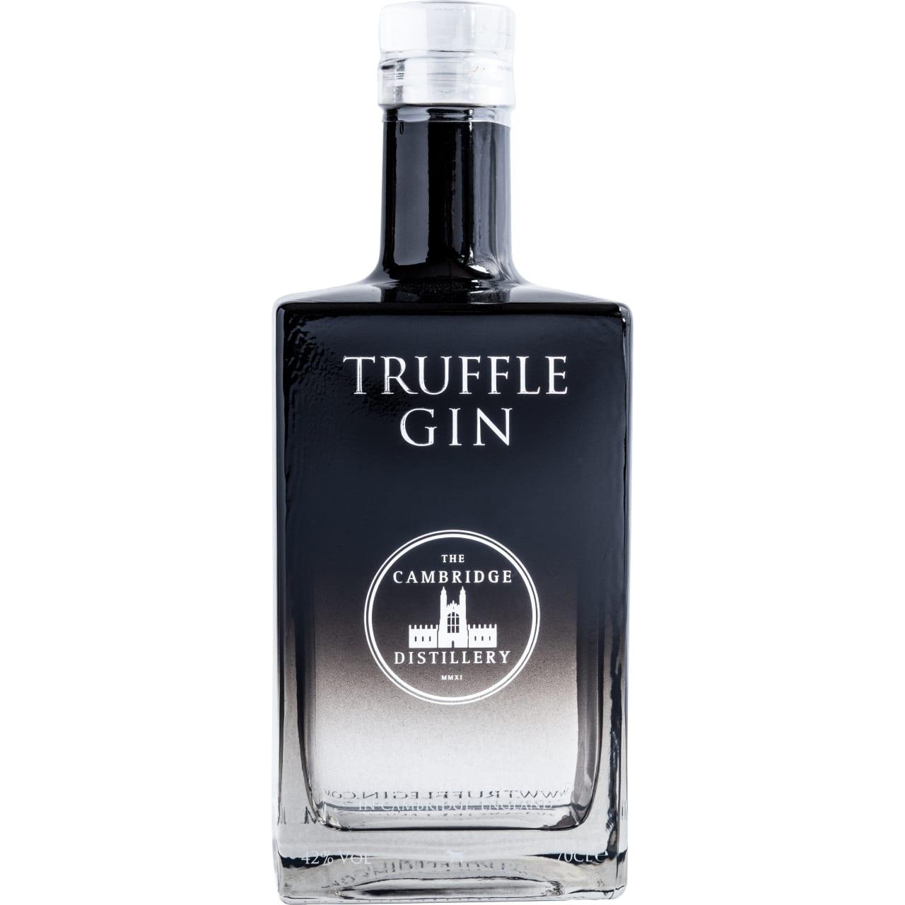 Product Image - Cambridge Truffle Gin