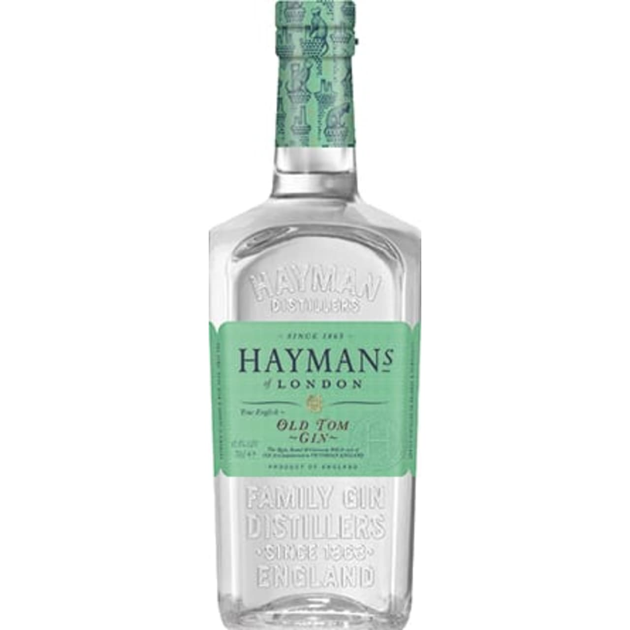Product Image - Hayman's Old Tom Gin
