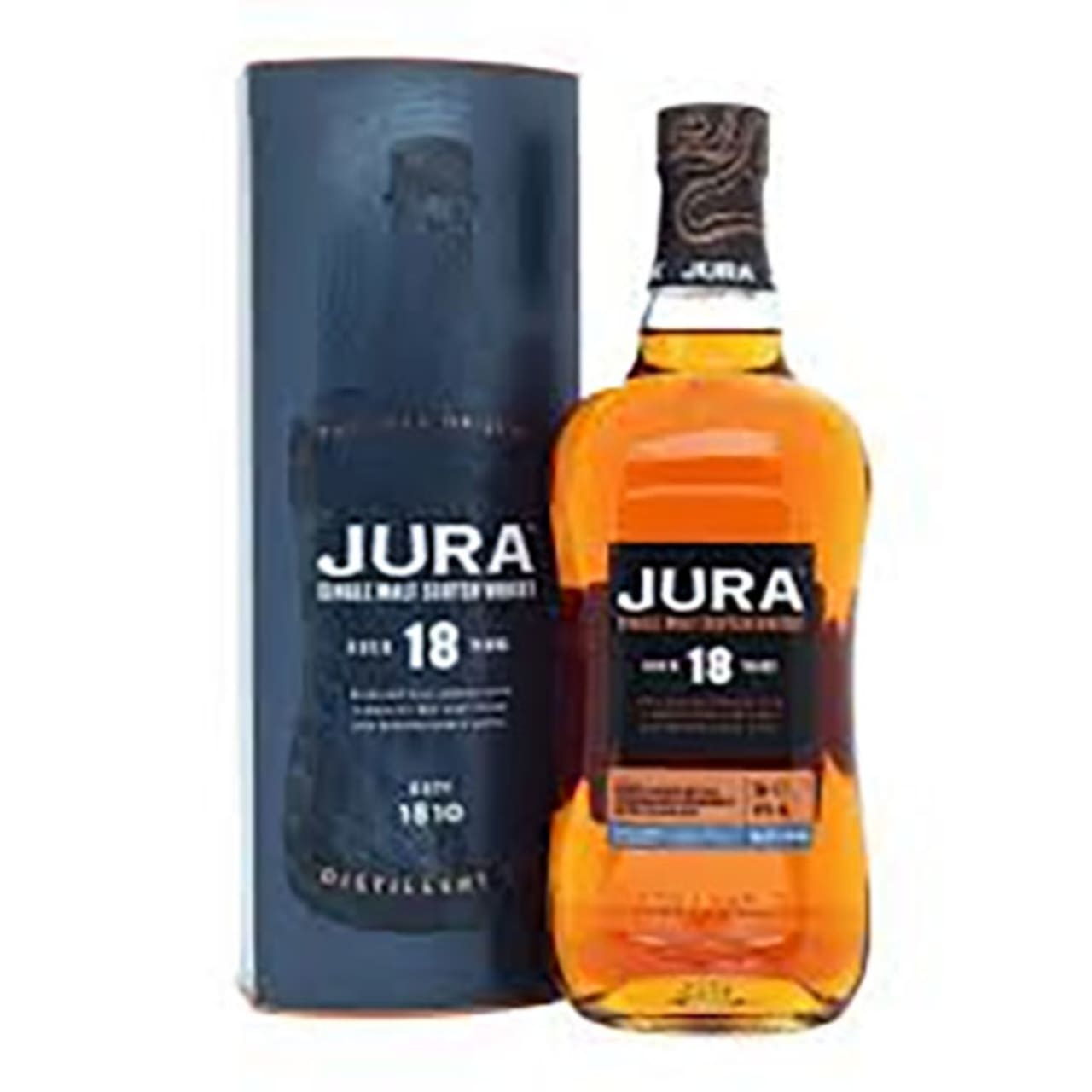 Product Image - Isle of Jura 18yo Single Malt