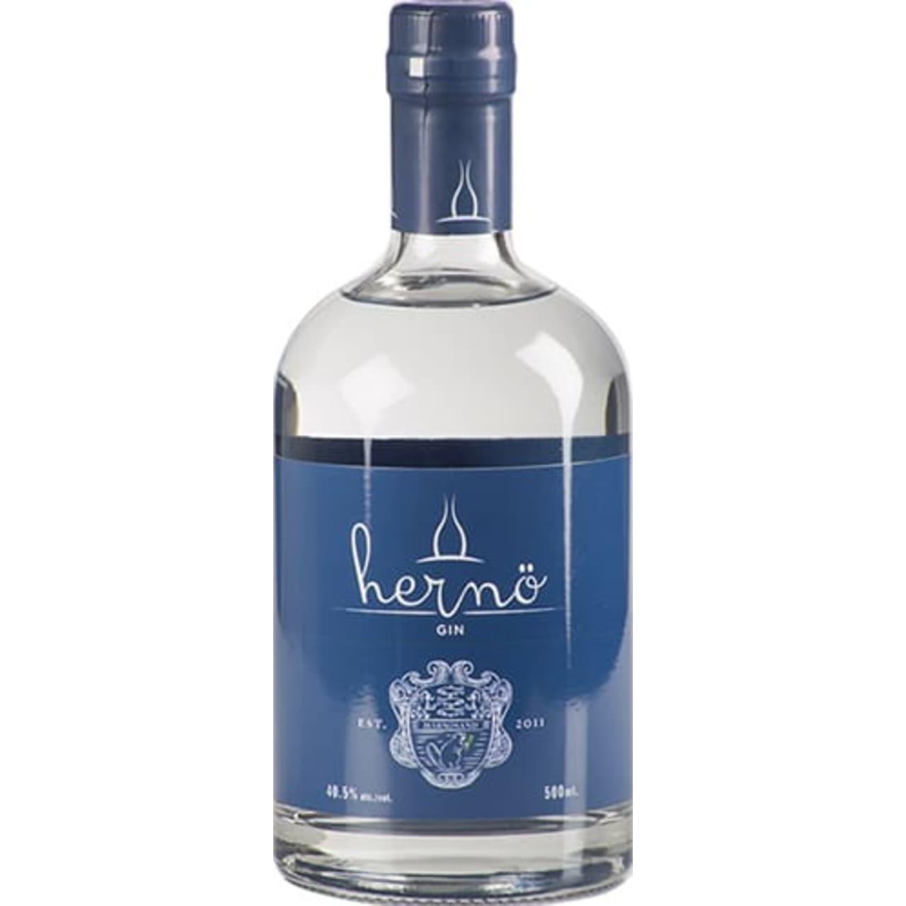 Product Image - Hernö Organic Gin