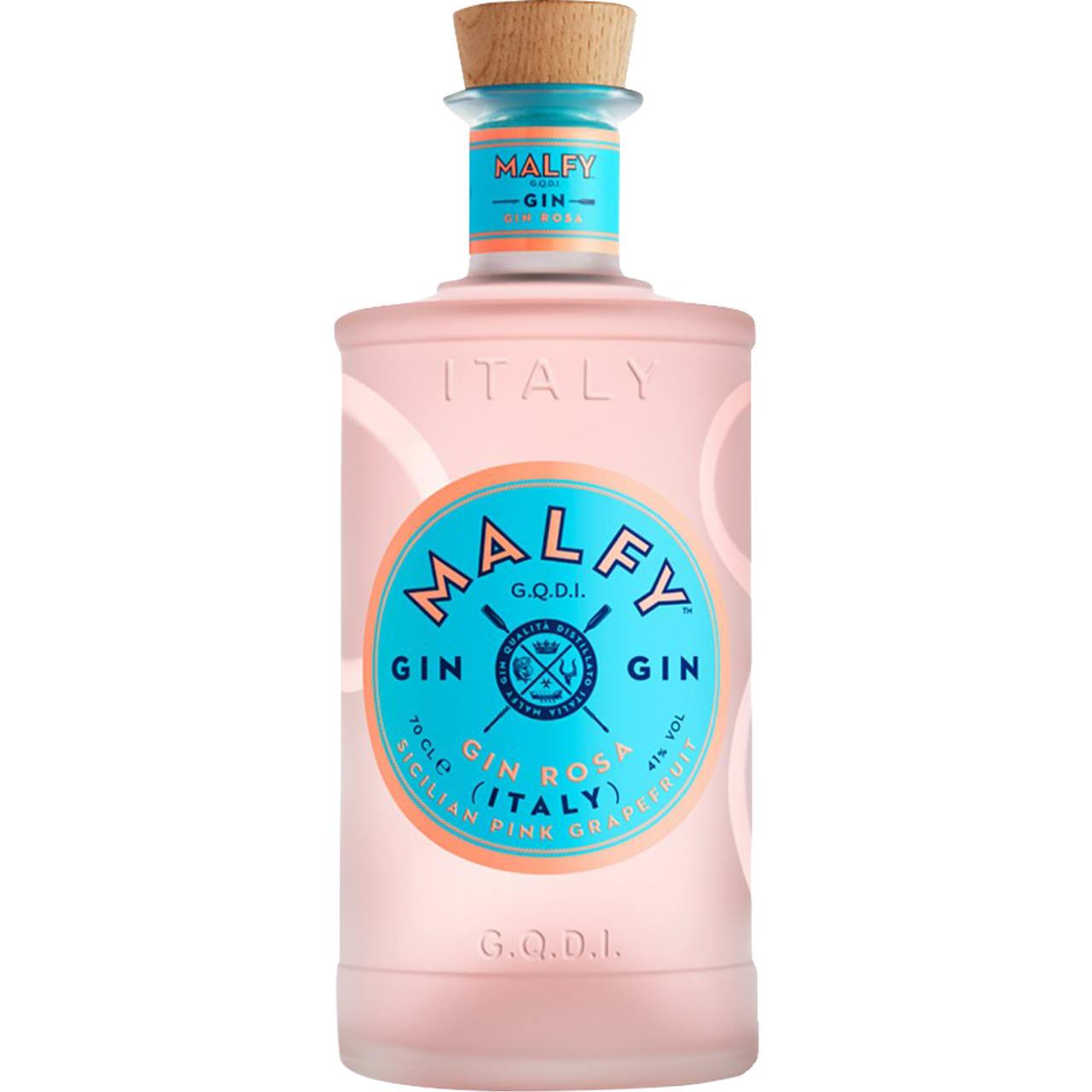 Product Image - Malfy Gin Rosa