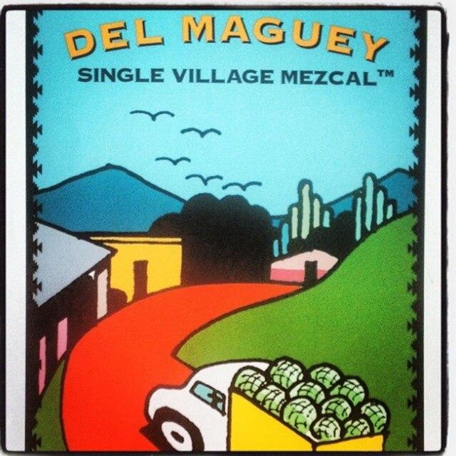 Del Maguey Vida