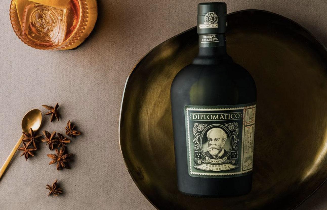 Diplomatico Reserva Dark Rum