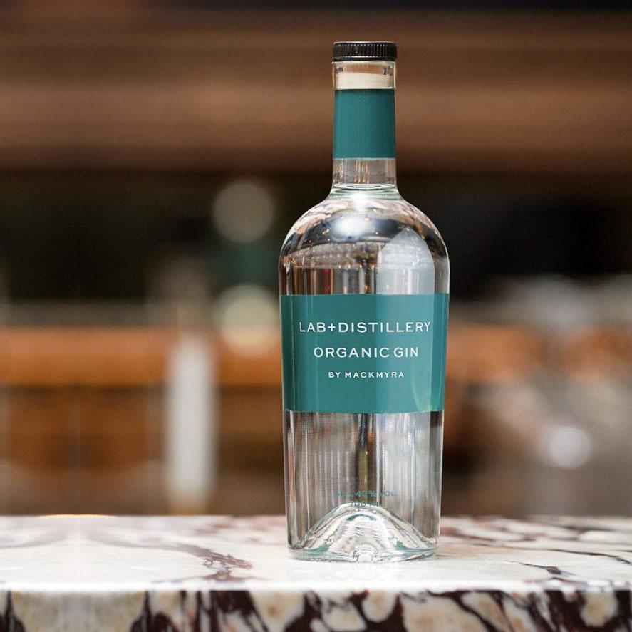 Lab Organic Gin