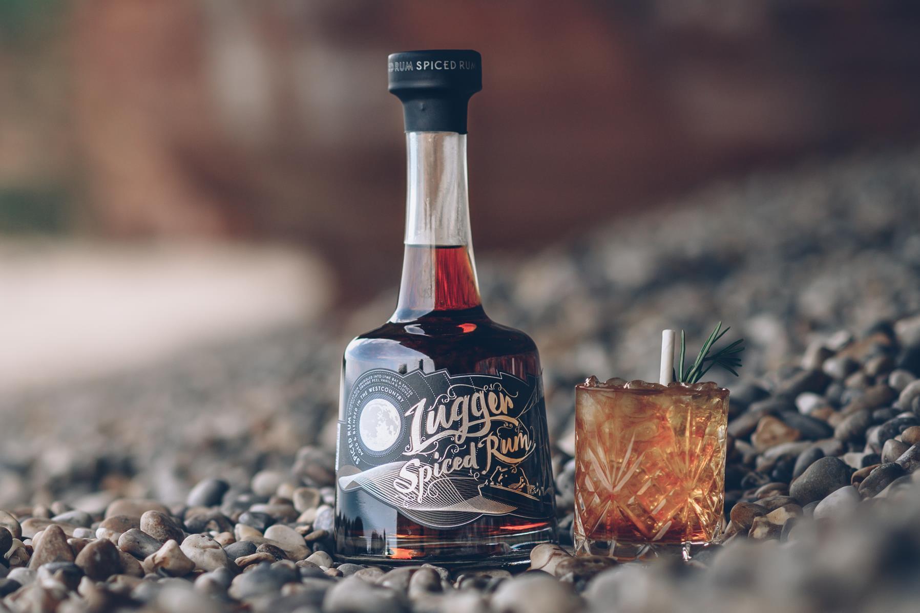 Lyme Bay Lugger Rum