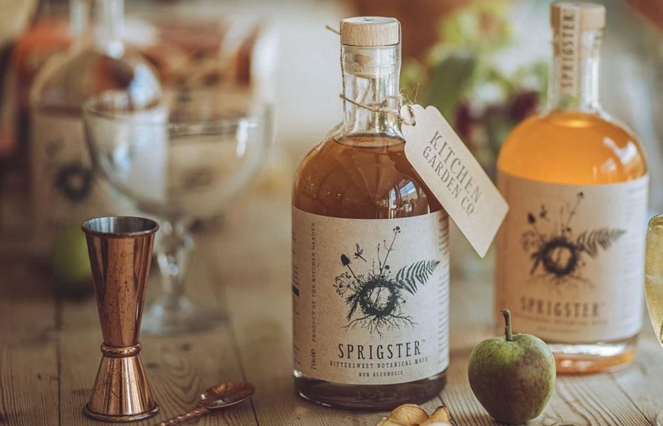 Springster Non Alcoholic