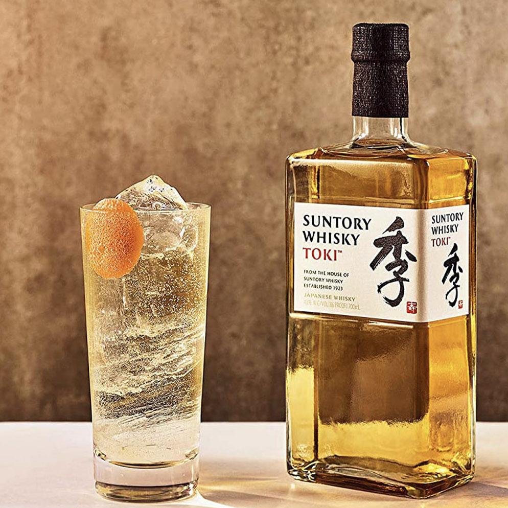 Suntory Toki Whisky