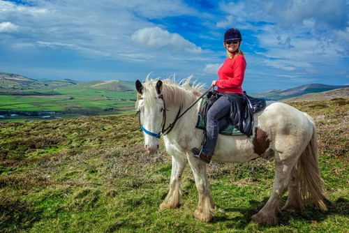 5 Top Horseback Riding Trails in Europe