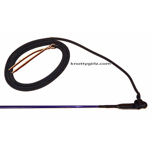 Knotty Girlz Stick and String