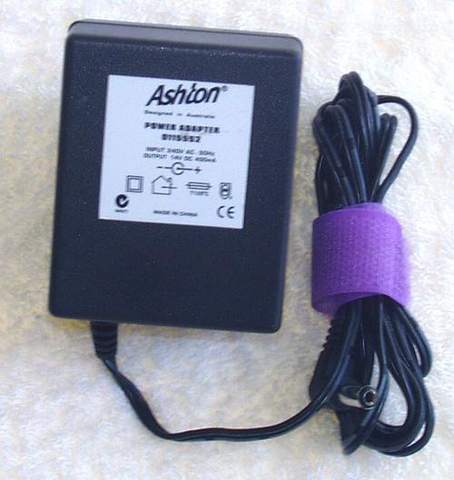 Ashton Power Pack - 14V 400mA Brand New