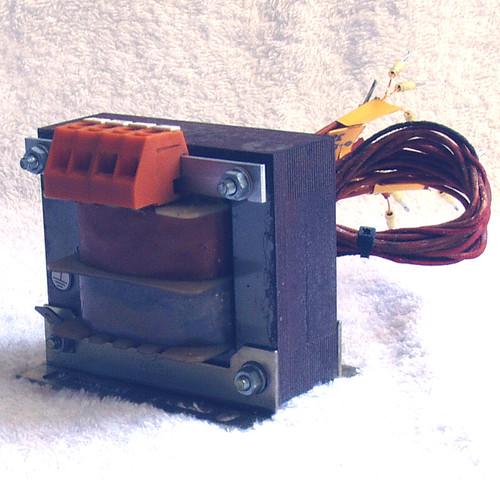 Power Transformer (German made) multiple secondary windings!