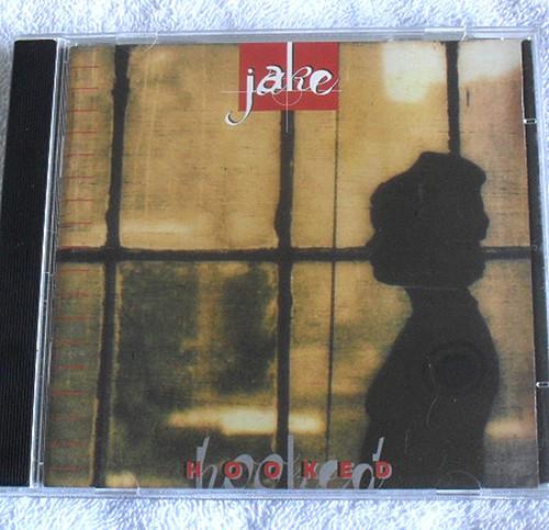 Funk Blues Rock - JAKE Hooked CD 1996