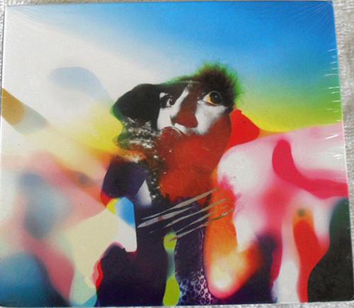 House Disco - Crazy P (Crazy Penis) Stop Space Return CD 2008