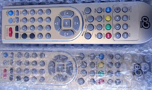 Genuine OMNI Remote Control ONLY Model: Go D550 (NEW)