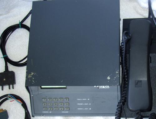 TARA 2020  Analog Automatic Radio <=> Landline Interface System