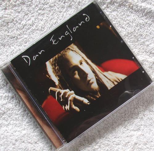 Acoustic Rock - DAN ENGLAND Self Titled CD