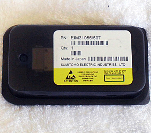 Alcatel Sumitomo  Optical Module 10Gb long-haul (1550nm) STM-64