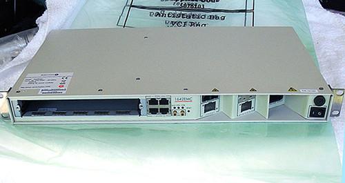 ALCATEL 1642 EMC - Fibre Multiplexer Module 3AL972398A