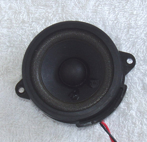 Telco Spare Part - Stetron Small Loudspeaker with bracket