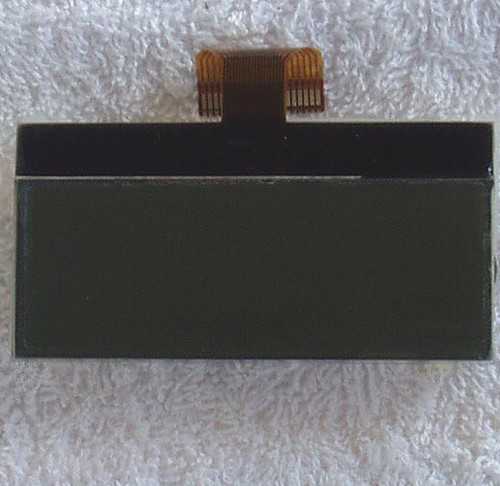Spare Part Polycom Soundpoint IP331  - LCD Display module