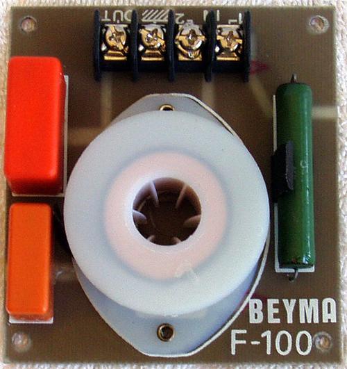 BEYMA F-100 Loudspeaker Passive Filter (1)
