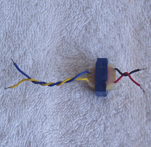 Small Signal  Audio Transformer - General purpose