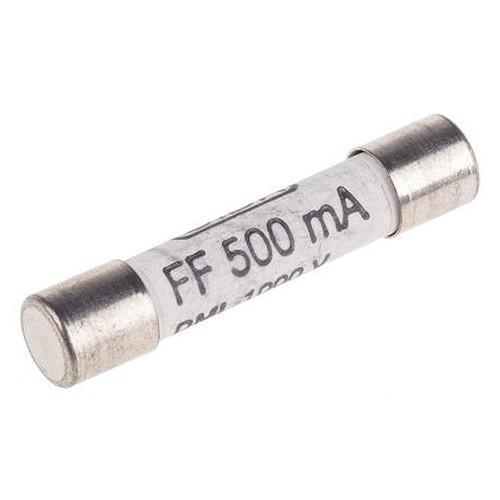 Fuse For Pro Test Equipment FLUKE etc SIBA Ceramic FF (German)