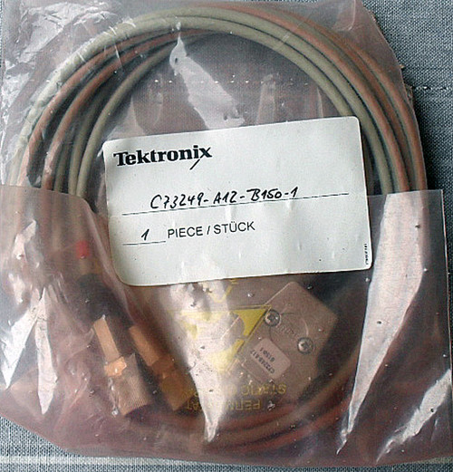 Tektronix K1205/1297 Protocol Analyser interface cable - NEW
