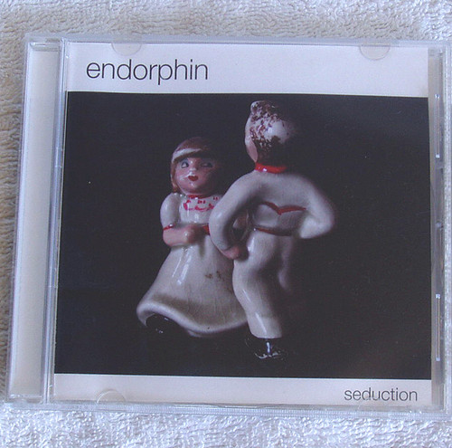 Electro Synth Pop - Endorphin Seduction CD 2003