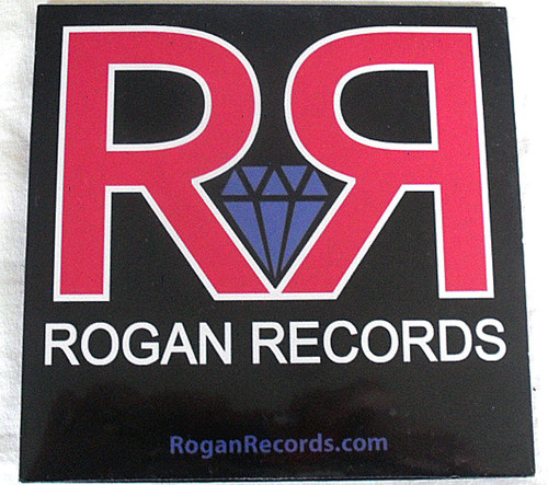 Experimental & Rock - ROGAN RECORDS Sampler CD 2010
