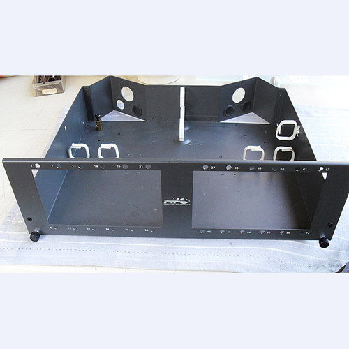 Fibre Optic Patch Panel Components