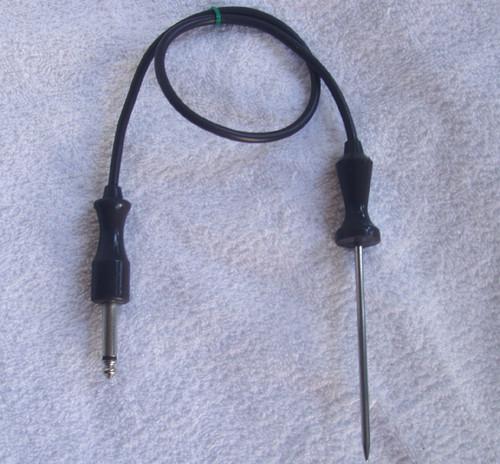 Vintage DIEHL NTC Temperature Probe Model 123