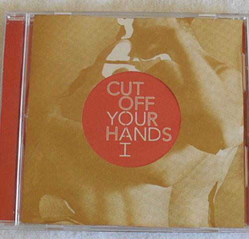 Punk Rock - Cut Off Your Hands You & I CD 2008