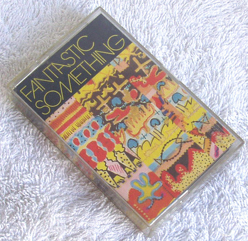 Bedsit Pop - Fantastic Something Cassette 1985