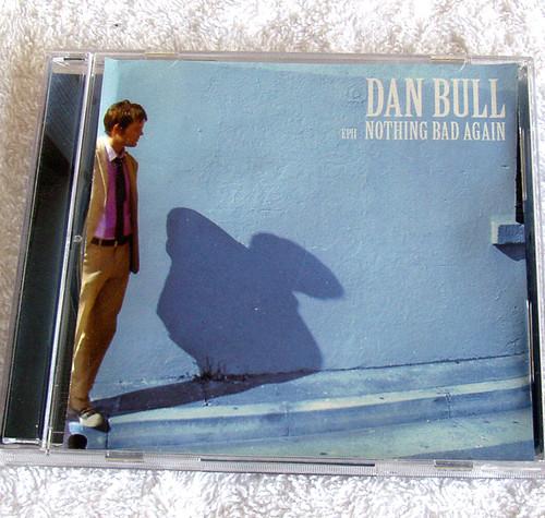 Rap - Dan Bull Nothing Bad Again CD EP 2006