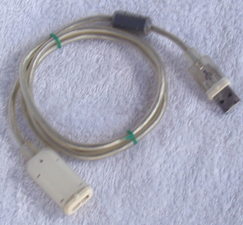 Genuine  APPLE USB 2.0  Extension Cable 590-2282 90cm