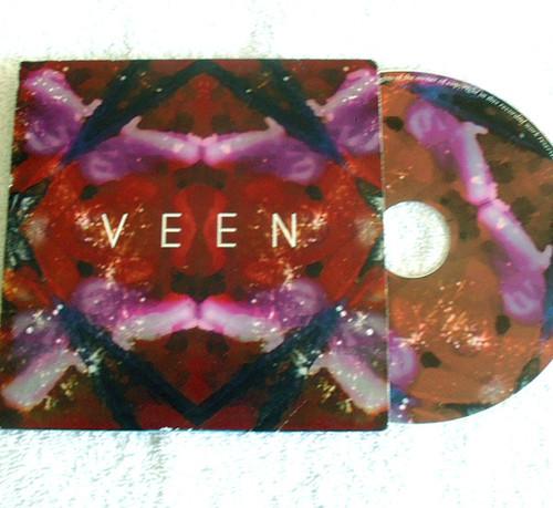 Soundscapes - VEEN Mind Virus CD Promo Single 2011