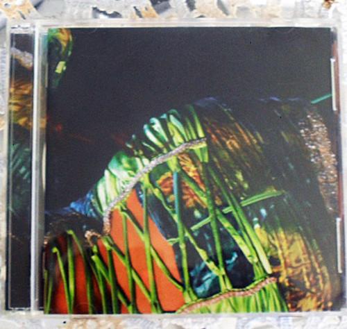 Trip Hop RnB - JAMOSA Self Titled CD & DVD 2008