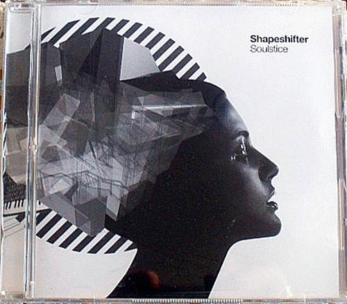 Drum n Bass - Shapeshifter Soulstice CD 2006