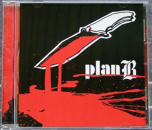 Rap - PLAN B (Ben Drew) Sick 2 Def EP CD 2005