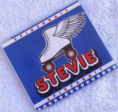 Alternative Rock - Spiderbait Stevie CD Maxi 1999