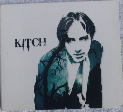 Soft Rock - Kitch Self Titled EP CD 2007
