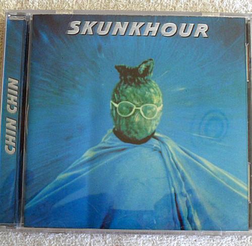 Funk Rock - SKUNKHOUR Chin Chin CD 1997