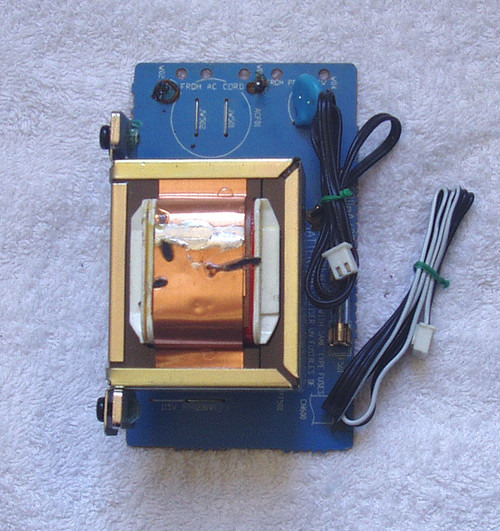 NAD 510 CD Player AC Power Transformer with PCB (ONLY)
