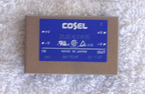 COSEL Japan DC-DC Converter Module ZUS 6 2405